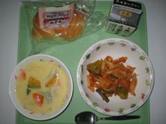 食育事業(給食)