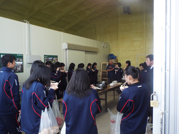 美幌農業高校