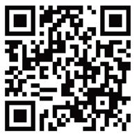 しじみ漁体験申し込みQRコード